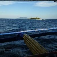 Photo taken at Bonito Island by Tedz 🐻 M. on 5/4/2013