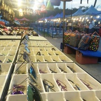 Photo taken at Pasar Malam Port Dickson by Mel on 8/27/2016