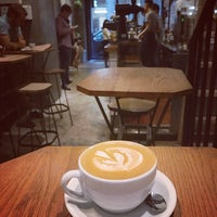 Photo taken at Coco Espresso by Olivia L. on 7/5/2017