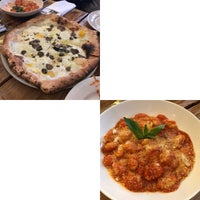 Photo prise au Sorbillo Pizzeria par Olivia L. le1/30/2018