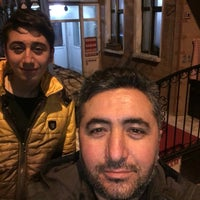 Photo taken at Yıldız Hamamı by Ali M. on 1/20/2017