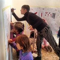 Photo taken at Fondazione Querini Stampalia by Veneziadavivere on 2/23/2013