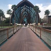 Photo taken at Banana Island Resort Doha by Anantara by Abdulrahman. on 8/31/2018