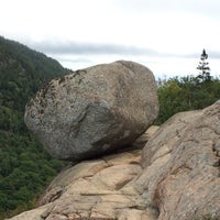 Photo taken at Bubble Rock by Looper McNickelback on 9/14/2015
