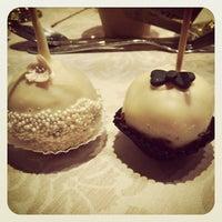 Photo taken at Lanzerac Hotel & Spa by Sarah B. on 12/4/2012