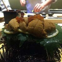 Photo taken at OMAKASE by Yuliang Y. on 8/28/2016