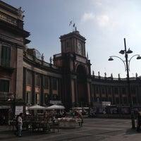 Foto scattata a Piazza Dante da Fred C. il 11/24/2012