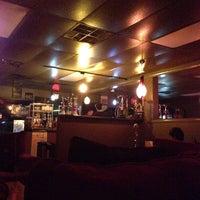 Photo taken at Blue Lizard Hookah Lounge by Jeri R. on 10/6/2013