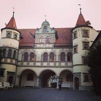 Photo taken at Standesamt Konstanz by Madeleine B. on 3/19/2013