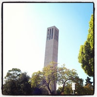 Photo taken at University of California, Santa Barbara (UCSB) by Tony H. on 7/7/2013