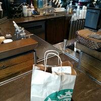 Photo taken at Starbucks by Professor T. on 5/20/2016