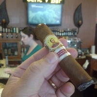 Photo taken at Tampa Humidor by Professor T. on 9/21/2012