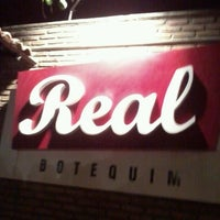Photo taken at Real Botequim by Beto Almeida on 11/15/2012