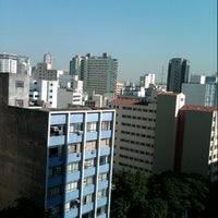 Photo taken at Humanus by Bruno O. on 1/31/2014