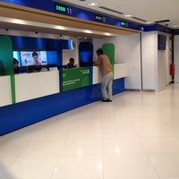 Photo taken at Standard Chartered Bank by Catherine H. on 12/18/2013