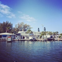Photo taken at Cannons Marina Boats by Meghan F. on 3/23/2014
