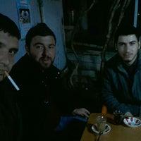Photo taken at Halil's Cafe & Bistro by Çerkez Cumhur I. on 11/29/2015