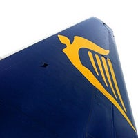 Photo taken at City of Derry Airport (LDY) by Dan W. on 1/4/2013