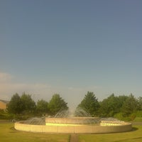 Photo taken at Capibility Green Business Park by Dan W. on 8/1/2013