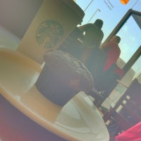 Photo taken at Starbucks by Dan W. on 3/5/2013