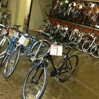 Photo taken at Performance Bicycle - CLOSED by Mandi C. on 8/6/2013