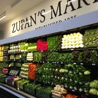 Photo taken at Zupan's Market by Mandi C. on 8/23/2013