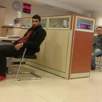 11/2/2015 tarihinde 'Arif K.ziyaretçi tarafından Türkiye İş Bankası'de çekilen fotoğraf