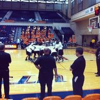 Photo taken at University of Texas at San Antonio by Catalina V. on 11/17/2012