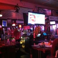 Photo taken at Detroiter Bar/Malaka's by Winnie on 4/13/2013