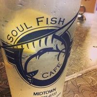 Photo taken at Soul Fish by Bentley B. on 1/25/2013
