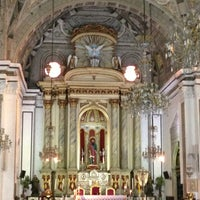 Foto tomada en San Agustin Church  por Angelyn N. el 2/18/2013