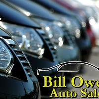 Photo taken at Bill Owens Auto Sales by Bill Owens Auto Sales on 1/14/2015