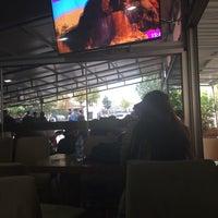 Photo taken at Camlı Cafe by Nur Y. on 10/11/2016