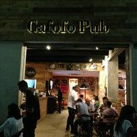 Foto tirada no(a) Cafofo Pub por Bel A. em 4/11/2013