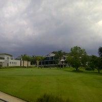 Photo taken at The Fairway Hotel & Golf Resort by Caron W. on 3/2/2013