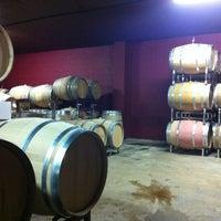 Photo taken at Allegro Vineyards by Jacob H. on 10/8/2012