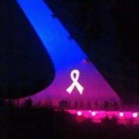 Photo taken at Sundial Bridge by Rick C. on 10/19/2012