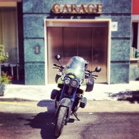 Photo taken at Hotel San Michele by Francesco C. on 10/7/2012