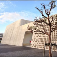 Photo taken at Okinawa Prefectural Museum & Art Museum by Nobuyuki H. on 10/14/2012