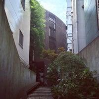 Photo taken at NOMAD NEW'S BASE by Nobuyuki H. on 7/14/2014