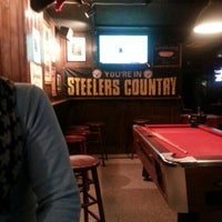 Photo taken at Reservoir Bar by KJ ♏. on 1/19/2013