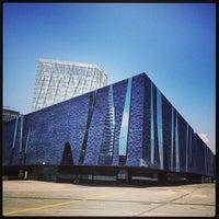 Foto tomada en Museu Blau por Vladimir P. el 6/26/2013