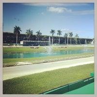 Photo taken at Palm Beach Kennel Club Poker Room by Darren M. on 3/3/2013
