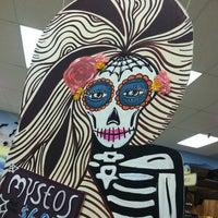 Photo taken at Trader Joe's by Loren D. on 10/31/2012