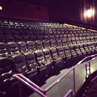 Photo taken at Lincoln Square Cinemas by Joshua S. on 5/22/2013