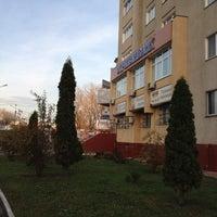 Photo taken at Укрексімбанк by Alyona C. on 11/4/2012