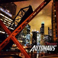 Photo taken at Chicago Autohaus by Chicago Autohaus on 9/30/2015