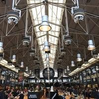 Снимок сделан в Time Out Market Lisbon пользователем Andrea K. 3/17/2018