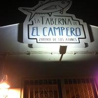 9/1/2013にRafael P.がLa Taberna de El Camperoで撮った写真