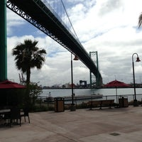 Photo taken at World Cruise Terminal by Nadeem N. on 4/15/2013